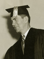 Arthur Hollis Edens. Image courtesy of Emory University.