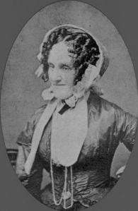 Catherine Ann Devereux Edmondston