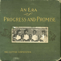Era of Progress and Promise cover
