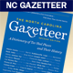 NC Gazetteer in NCpedia