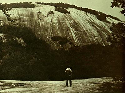 Stone Mountain State Park Ncpedia