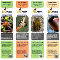 Print NCpedia Bookmarks