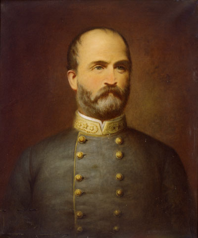 Lewis Addison Armistead, portrait. Courtesy of the Virginia Historical Society.