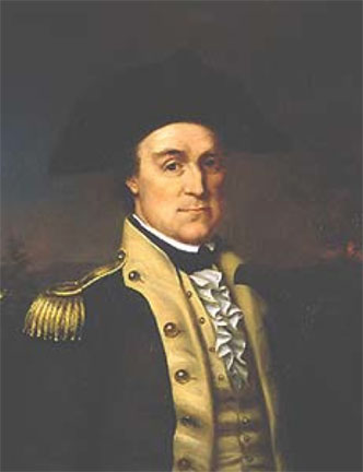 Elijah Clarke. Image courtesy of Digital Library of Georgia.
