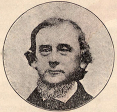 Photograph of Godwin Cotton Moore. Image from East Carolina University.