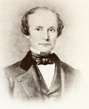 Portrait of William Shepard Pettigrew. Image from Archive.org/N.C. Department of Archives and History.