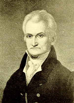 Portrait of William Polk (1758-1834). Image from Archive.org.