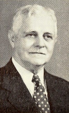 A photograph of Julian Price published in 1948. Image from the Internet Archive.
