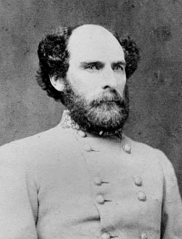 Photograph of Brigadier General Matt W. Ransom in Confederate uniform. Image from the North Carolina Museum of History.
