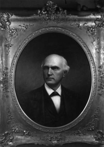 "Walter Leak Steele portrait from ""The Carolina Story: A Virtual Museum of University History."" North Carolina Collection Photographic Archives, Wilson Library, UNC-Chapel Hill."