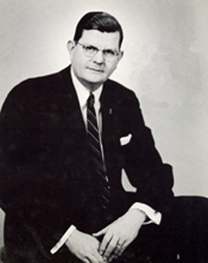 Portrait of Basil Lee Whitener, from the Office of the Clerk, U.S. House of Representatives. In Biographical Directory of the United States Congress online.
