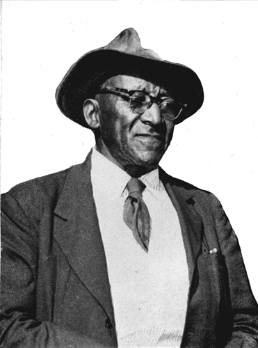 Photograph of Allen Lawrence Young, circa 1920s-1930s.  Used by permission from Wake Forest University.  Presented on the Wake Forest Historical Museum online collection.