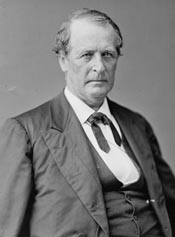 Image courtesy of the Library of Congress via the Biographical Directory of the U.S. Congress.