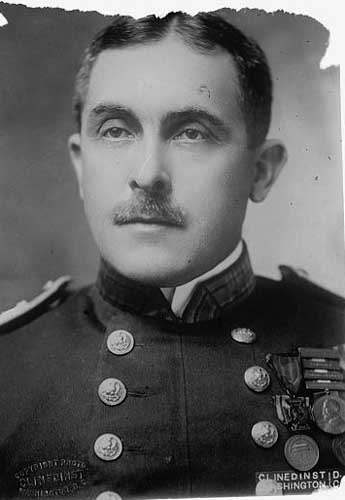 Victor Blue. Image courtesy of Library of Congress.