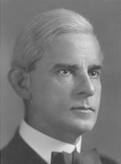 Samuel Mitchell Brinson. Courtesy of the Biographical Directory of the United States Congress.