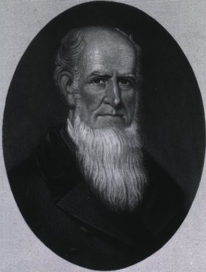 Image from the History of Medicine (NLM): Charles Caldwell, M.D Engr. by Illman & Sons [From a painting by J.R. Lambdin].
