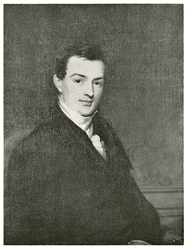 "Leslie, C. R., 1822. ""Robert Donaldson IV, 1800-1872."" North Carolina Portrait Index, 1700-1860. Chapel Hill: UNC Press. p. 71. (Digital page 85)."