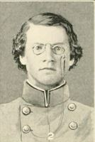 Paul Barringer Means. Image courtesy of Histories of the several regiments and battalions from North Carolina, in the great war 1861-'65.
