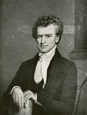 Thomas Ruffin