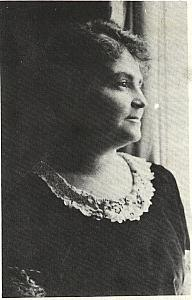 Bertha Strauss Sternberger. Image courtesy of Guilford County Schools.