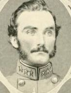 John Nathaniel Whitford. Image courtesy of Histories of the several regiments and battalions from North Carolina, in the great war 1861-'65.