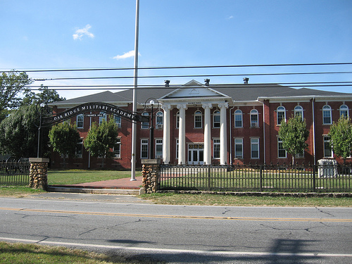 Oak Ridge Military Academy