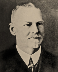 William Battle Phillips, Director, 1909–1915, Bureau of Economic Geology, Directors.