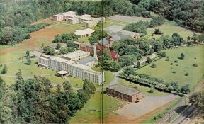 (Click to see larger) Campus,1968.  Image courtesy of Gradatim.
