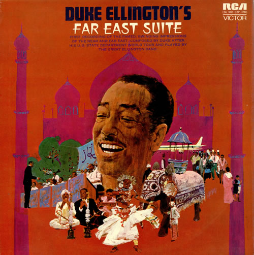 Far East Suite Album