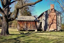 Stagville Plantation