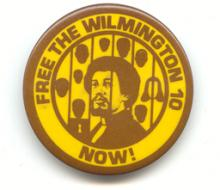 Free the Wilmington Ten